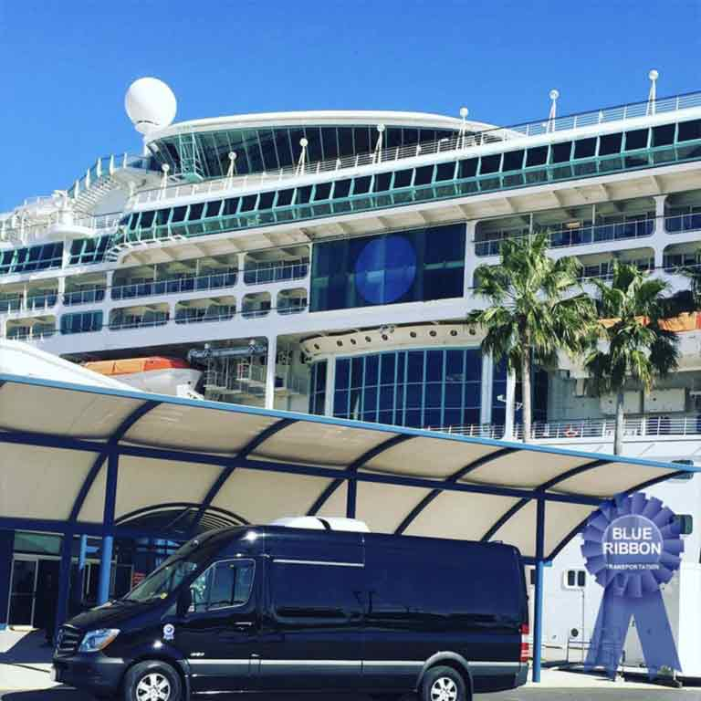 Sarasota Airport Cruise Port Transportation Limo Limousine Service