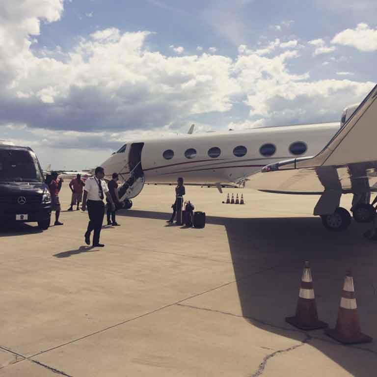 Sarasota Corporate Luxury Transportation Airport Limo Limousine Service