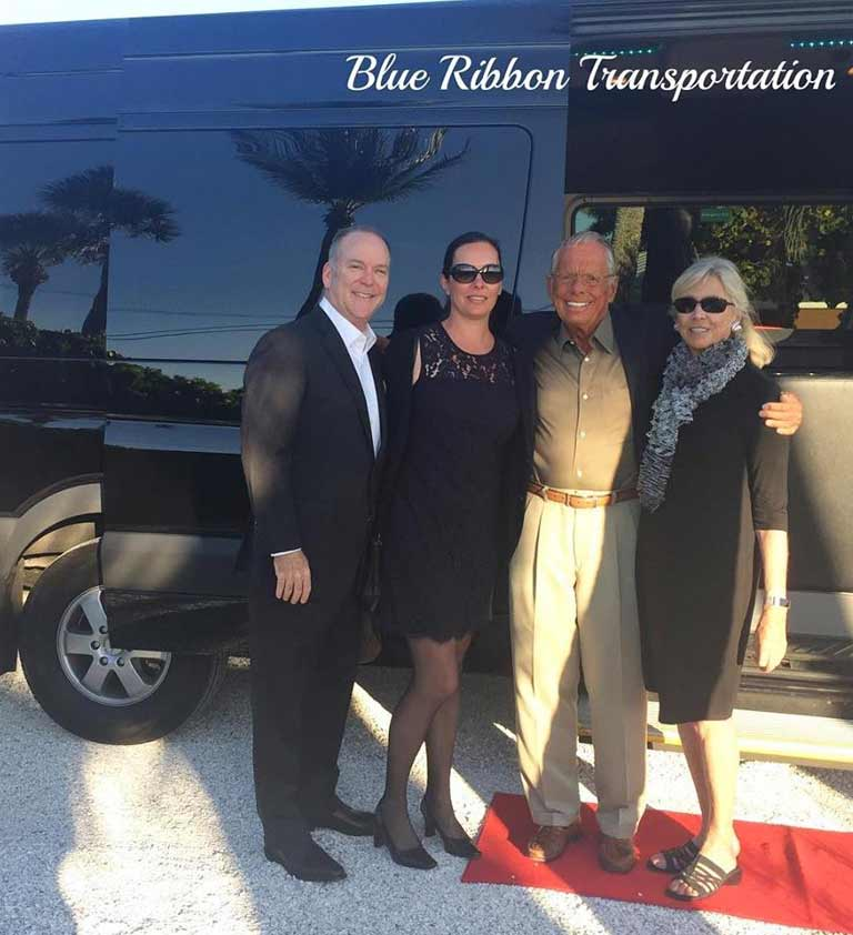 Sarasota Group Luxury Limo Services