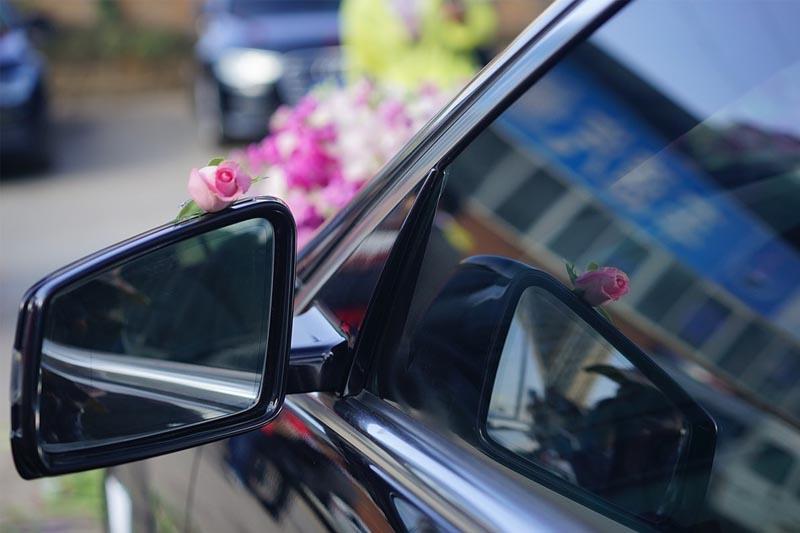 Sarasota Wedding Transportation