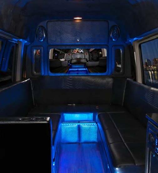 Sarasota Luxury Limousine Limo Services