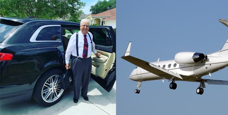 Sarasota Executive Limousine Services