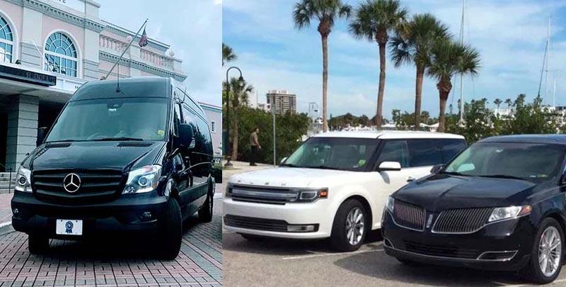 Sarasota Limousine Rental